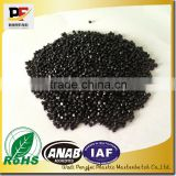 Economy BLACK MASTERBATCH, High Blackness, High brightness, Uniform dispersion, Factory sales