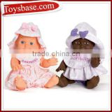 Different skin tones reborn baby doll kits