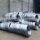 electro galvanized wire machine iron wire for fence