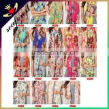 butterfly printed scarf/chiffon cheap scarf/mix design fashion scarf