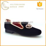 New Luxury Pearl And Diamond Mens Lico Style Mens Shoes