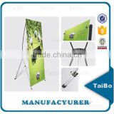 TB-X-HJ1 Fabric tension X frame Korea style 60*160 cm