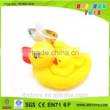 rubber duck, inflatable duck TE16011416