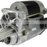 25-28hp Diesel Engines used denso starter replacement specification(17084, 128000-4960)