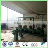 Alibaba manufacturer lottery wire drawing machine