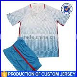 The new version of the quality l wholesale Huatai Turkish national team soccer clothes jersey