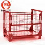 European Storage Metal Cage