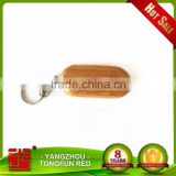 Cheapest Manufacture LOGO Printed Peg Bamboo USB Flash Drive Cloth Pegs USB Cloth Pegs USB Flash Drive