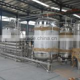 Save energy water treatment equipment mineral water treatment plant