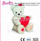2016 Hot sale Best selling High quality Cheap Gifts Wholesale Customize Plush toy teddy bear