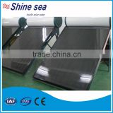 Portable Installation sun power solar collector flat plate solar air heater