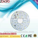 24w round ceiling light 3000k 6000k no driver led motor ac engine economy chip on board led