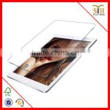 New arrival For ipad pro hot tablet accessories shockproof Tempered glass screen protector for Apple IPad Pro