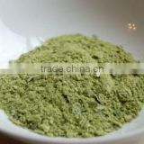 Dried Holy Basil (Tulsi) Herb Powder - Excellent for Immunity