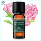 Organic Bulgarian Rose Pure Essential Oil