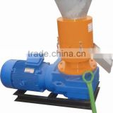 tree bark wheat bran biofuel wood pellet machine/wood plastic pelletizing machine with CE