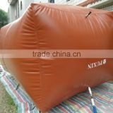 China gas storage bag for biogas plant/digester