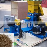 modern agricultural equipments floating fish feed pellet mill with feed formulation