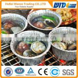 High quality cheap stainless steel barbecue bbq grill wire mesh disposal bbq grill netting (manufacturer)