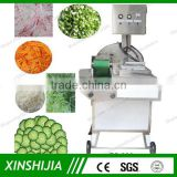 Industrial commercial vegetable dicer