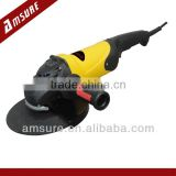 230mm electric variable speed angle grinder