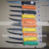 butcher's knives and slaughter knives,boning knife,china