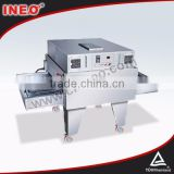 Commercial High Efficiency Pizza Oven Wood Fired Outdoor