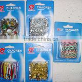 99 cent store Stationary Yiwu Product Cheap Stationary set Clips
