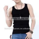 2013 OEM Cheap Blank Tank Tops for Men