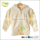 Kids Wholesale Plain Baby Hoodies