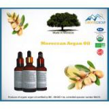 TWICHYA Cosmetic Argan oil with Menthol flavor