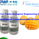 Xi`an Taima hot selling USP grade High Concentrated Fruit Flavor : Mango
