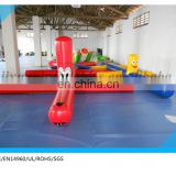 cheap price pvc inflatable pool toys/inflatable water park rides/custom inflatable pool toys