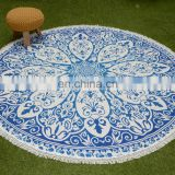 "Factory wholesale 72"" disposable round table cloths"