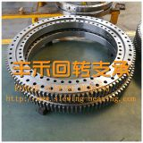 Professional Slewing Bearing, High Quality Low Price, with Gear