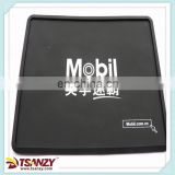 Promotional square cell phone anti-slip pad/non slip pad