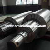 Forged steel intermediate roll