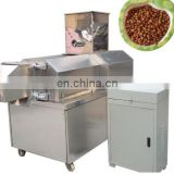 High Capacity Stainless Steel Twin Screw Dog Food Extruder Pet Food Pellet Making Machine