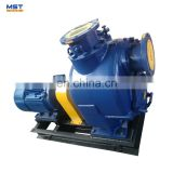 Horizontal Self Priming Pump Suction Sewage