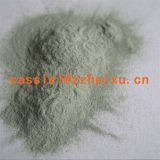 green silicon carbide micropowder for polishing