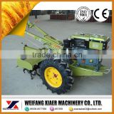 For walking tractor power tiller 10hp