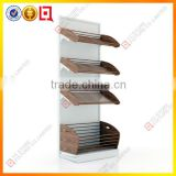 Fashion new design four tier food populared bakery display cases for sale                                                                         Quality Choice