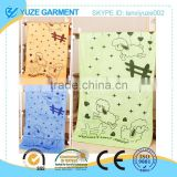 high quality bulk lamb printed kids beach towel with popular designs