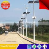 High quality 3-5 years warranty solar gate post pillar light