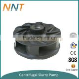 slurry pump parts/ wear resistance casting/ slurry pump impeller