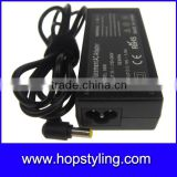 china OEM laptop power adapter for Fujitsu 19V 3.16A DC 5.5*2.5mm notebook ac power adapter charger