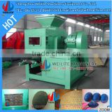 Cold Press High pressure four rollers ball press machine / four rollers pellet machine / four rollers mineral briquette machine