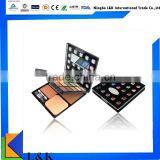 fashion new eyeshadow professional makeup sets/multi-color eyeshadow palette                                                                         Quality Choice