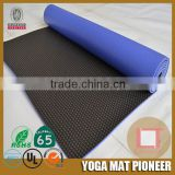 High Quality 6mm Thickness jade harmony yoga mat