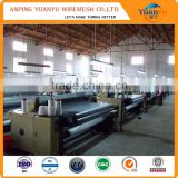 fiberglass mesh production line